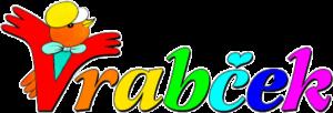 Vrabček logo
