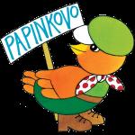 Vrabček Papinkovo